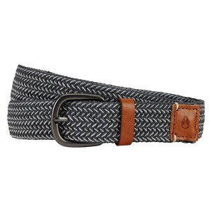 NIXON / EXTEND BELT (DARK GREY)