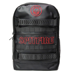 SPITFIRE / ROAD DOG BACKPACK (BLACK)
