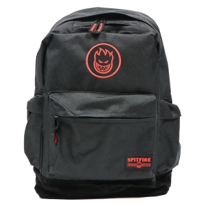 SPITFIRE / ETERNAL BACKPACK (BLACK)
