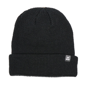 OBEY / RUGER 89 BEANIE (BLACK)