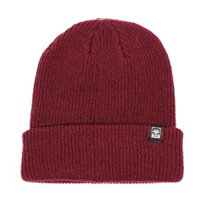 OBEY / RUGER 89 BEANIE (BURGUNDY)