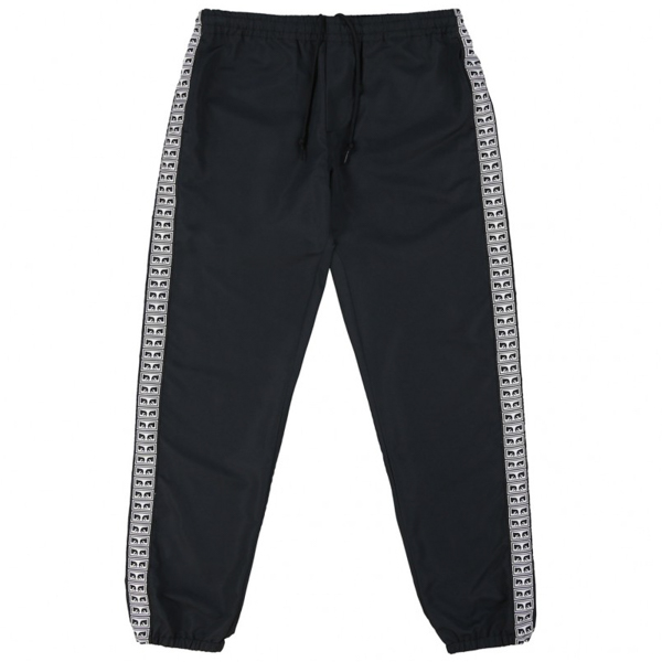 OBEY / EYES PANT (BLACK)