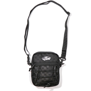 VANS / STREET READY CROSSBODY (BLACK/BLACK)