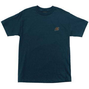 SANTA CRUZ / WORK HAND TEE (COOL BLUE)