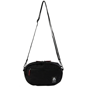 NIXON / PETTY SMALL SLING BAG (BLACK)