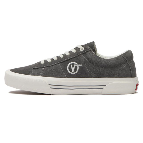 VANS / SADDLE SID PRO (PEWTER/MARSHMALLOW)