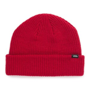 VANS / CORE BASICS BEANIE (CHILI PEPPER)