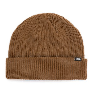 VANS / CORE BASICS BEANIE (TOFFEE)