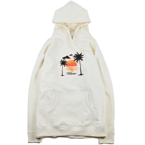 MINOS / SUNSET PULL PARKA (BONE)