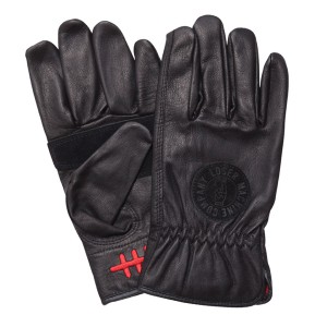 LOSER MACHINE / DEATH DRIP GLOVE (BLACK)