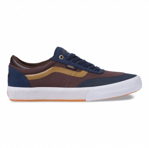 VANS / VANS X INDEPENDENT GILBERT CROCKETT 2 PRO (DRESS BLUES)