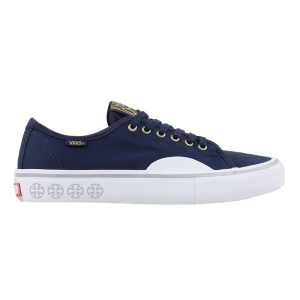 VANS / VANS X INDEPENDENT AV CLASSIC PRO (DRESS BLUES)