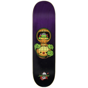 SANTA CRUZ X TMNT / DONATELLO DECK 8.125