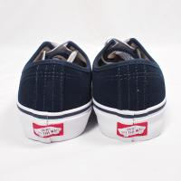 VANS /AUTHENTIC PRO (DRESS BLUES/WHITE)