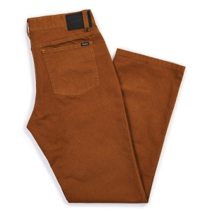 BRIXTON / LABOR 5-POCKET PANT (COPPER)