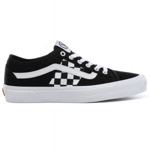 "VANS / BESS NI (""CHECK""BLACK/TRUE WHITE)"