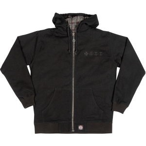 INDEPENDENT / LOAD WORK JACKET (BLACK)