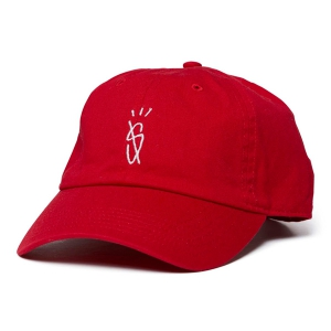 MSML / DAD CAP (RED)