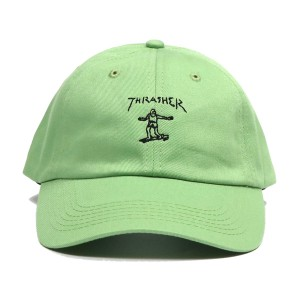 THRASHER / GONZ OLD TIMER CAP (MINT)