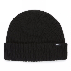 VANS / CORE BASICS BEANIE (BLACK)