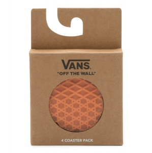 VANS / VANS COASTER PACK (RUBBER)